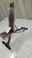 Used Bench press (multi purpose) in Dubai, UAE