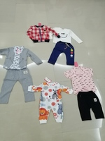 Used 4 new sets for boys in Dubai, UAE