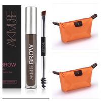 Used AIKIMUSE BROW GEL BRUNETTE+🎁🎁 in Dubai, UAE