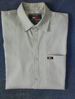 Used Tommy Hilfiger Casual Shirt Large in Dubai, UAE