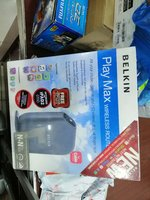 Used Belkin playmax router in Dubai, UAE