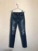 Used AMERICAN EAGLE OUTFITTERS JEANS  in Dubai, UAE