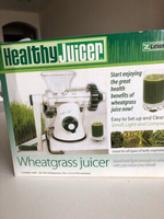 Used SALE‼️ Original Wheat Grass Juicer   in Dubai, UAE
