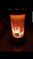 Used Ramadan Kareem Rotating Lamp in Dubai, UAE