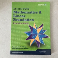 Used edexcel maths practice book in Dubai, UAE