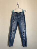 Used KANCAN LOS ANGELES JEANS WOMEN in Dubai, UAE