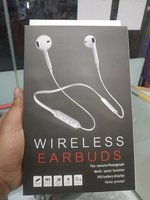 Used WIRELESS,EARBUDS in Dubai, UAE