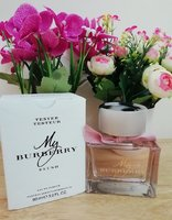 My Burberry blush perfume for women