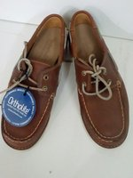 Used Timber land shoes brown size 37 in Dubai, UAE