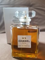 Used Chanel no. 5 tester in Dubai, UAE