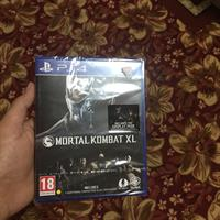 Used Ps4 Mortal Kombat Xl Brand New in Dubai, UAE