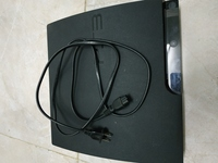 Used PS3 slim 5 games install only console in Dubai, UAE