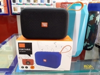 Used T&G bluetooth speaker with bass  in Dubai, UAE