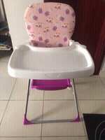 #Babychair or #highchair. Used.