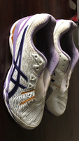 Used ASICS netball trainers in Dubai, UAE