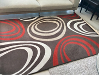 Used Ikea carpet in Dubai, UAE