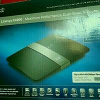Used CISCO Router Linksys in Dubai, UAE