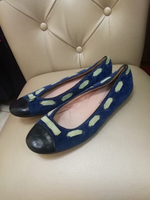 Used MARC JACOBS FLAT SHOES...SIZE40 in Dubai, UAE