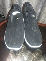 Used leather Casual sneakers in Dubai, UAE