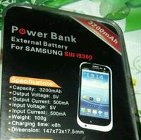 Brand New Samsung Power Bank.