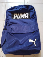Used Bagpack Puma  in Dubai, UAE