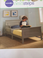 Used USA Kids Bed with Brand new mattress  in Dubai, UAE