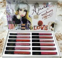 Used Mac 12pc gloss set in Dubai, UAE