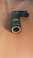 Used Mobile attaching Binocular- Very nice in Dubai, UAE