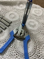 Used Hog ring plier tool in Dubai, UAE