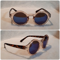 Used New Lovely Cute Sungglass for Her... in Dubai, UAE