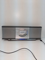Sanyo fm player with AUX