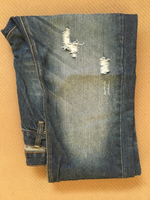 Used Original Denim Jeans in Dubai, UAE