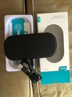 Used Wireless double charger in Dubai, UAE