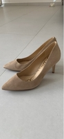 Used Sam Edelman Nude pumps in Dubai, UAE