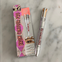 Used New benefit brow contour brown light in Dubai, UAE