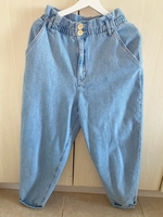 Used Zara Jeans Size M in Dubai, UAE