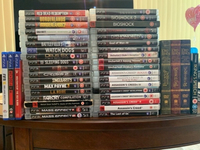 Used PS3 Games in Dubai, UAE