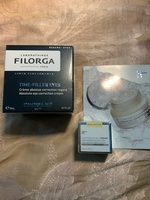 Used New filoriga eye cream and free sample in Dubai, UAE