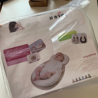 Used Baby sleep positioning pillow NEW in Dubai, UAE