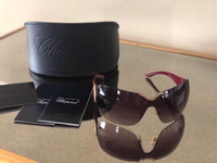 Used Chopard sunglasses authentic in Dubai, UAE