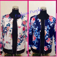 Floral Jackets