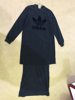 Used Adidas dress in Dubai, UAE