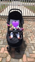 Used Joie Stroller and Car Seat. in Dubai, UAE