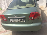 Used Honda in Dubai, UAE