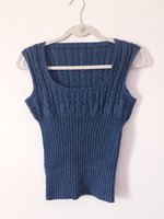 Used Designer knitted top in Dubai, UAE