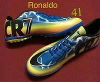 Used Nike CR7 Size 41 First Class in Dubai, UAE