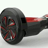Used Smart Balance Wheel.  Fspeed One Year Warranty Samsung Battery ! My Contact 0528590310 in Dubai, UAE
