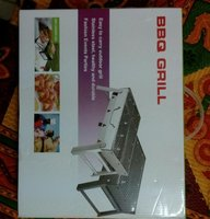 Used Outdoor BBQ grill in Dubai, UAE