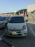 Used Daihatsu Sirion in Dubai, UAE