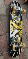 Used Skate board second hand for sale in Dubai, UAE